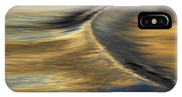 Ripple #1  Mg_6679 IPhone Case