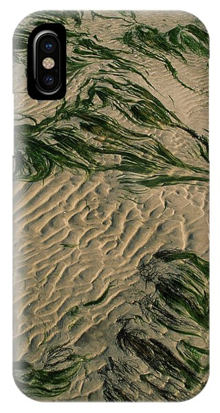 iPhone Case - Ripple Pattern On Sand Dunes by Norbert Rosing
