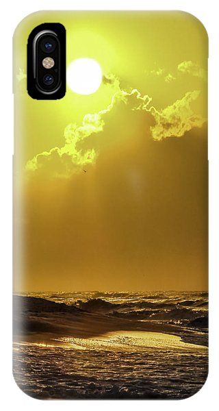 Rise And Shine Phone Case by CarolLMiller Photography