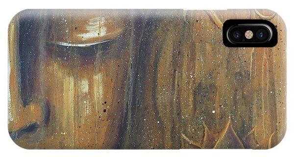 Rising Into Enlightenment Phone Case by Gayle Utter