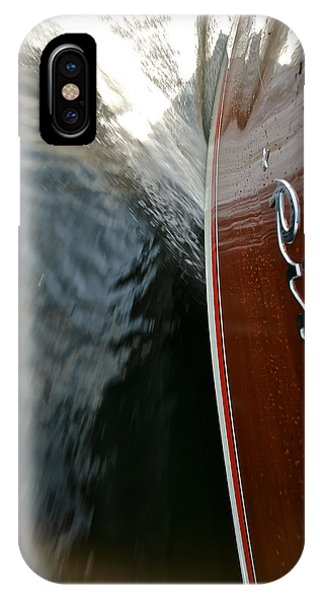 Riva Wake Special Prices IPhone Case