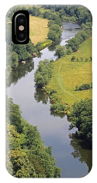 River Wye IPhone Case
