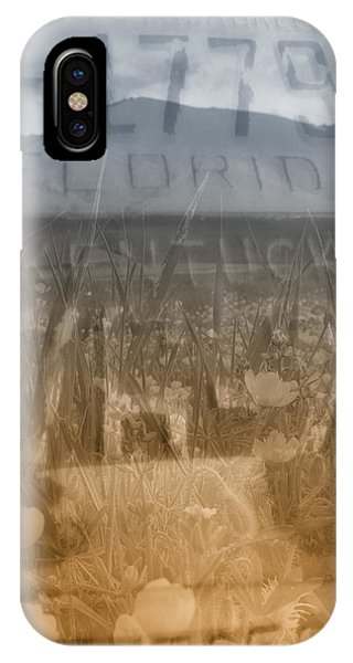 Road Trip Two IPhone Case