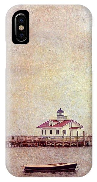 Roanoke Marsh IPhone Case