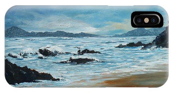 Roaringwater Bay IPhone Case
