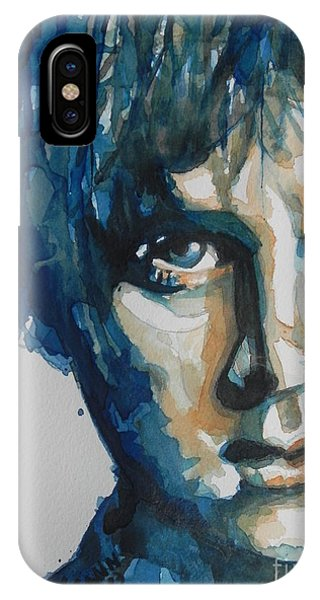 Rob Thomas  Matchbox Twenty IPhone Case