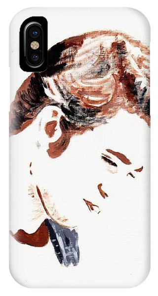 Robert Pattinson 146 IPhone Case