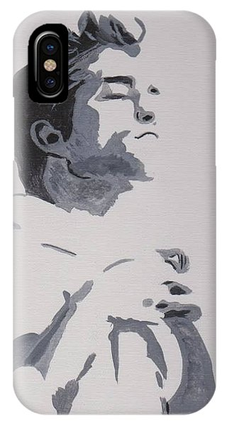 Robert Pattinson 148 IPhone Case