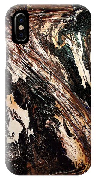 Rock Formation 1 IPhone Case