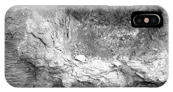 Rock Grain IPhone Case