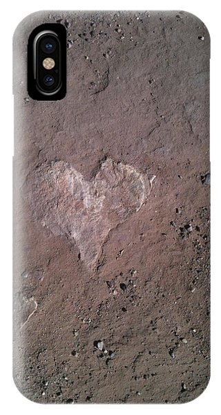 Rock Heart IPhone Case