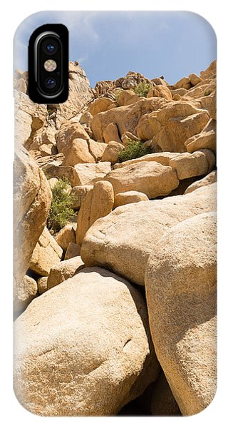 Rock Pile IPhone Case