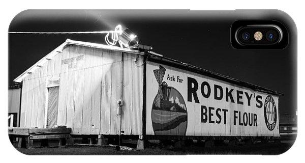 Rodkey's Best IPhone Case