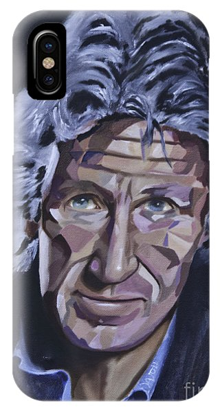 Roger Waters IPhone Case