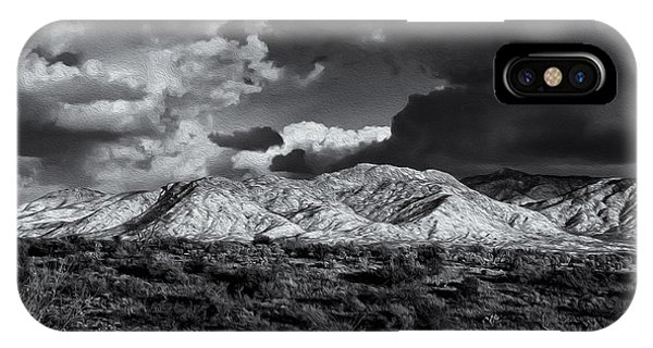 IPhone Case featuring the photograph Rollin' Through 57 by Mark Myhaver