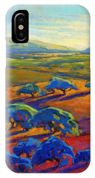 Rolling Hills 2 IPhone Case