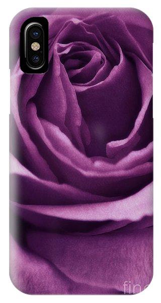 Romance IIi IPhone Case