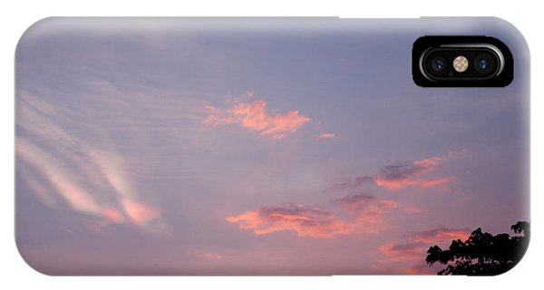 Romantic Sky IPhone Case