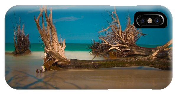 Roots 1 IPhone Case