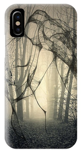 Roots That Hold  IPhone Case