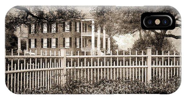 Rosalie House IPhone Case