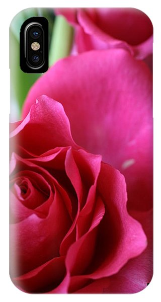 Rose 10 IPhone Case