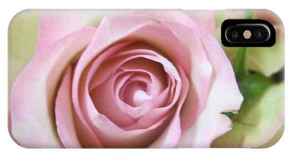 Rose Dream IPhone Case