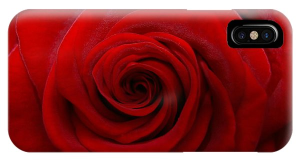Rose1 Phone Case by Kennith Mccoy