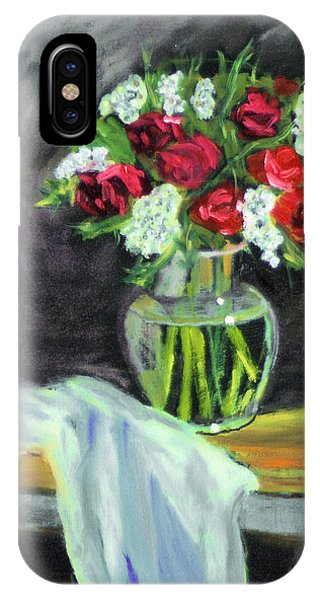 Roses For Mother's Day IPhone Case