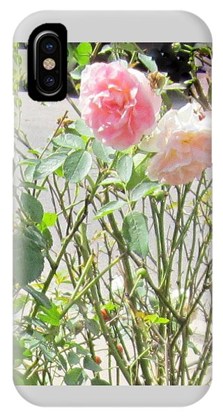 Missing You Greeting Card IPhone Case