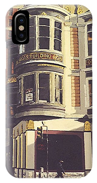 Ruhstaller Phone Case by Paul Guyer