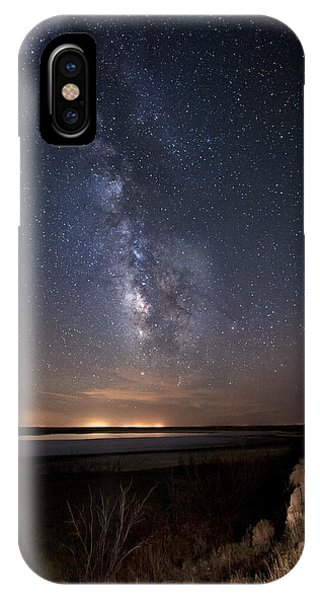 Rural Muse IPhone Case