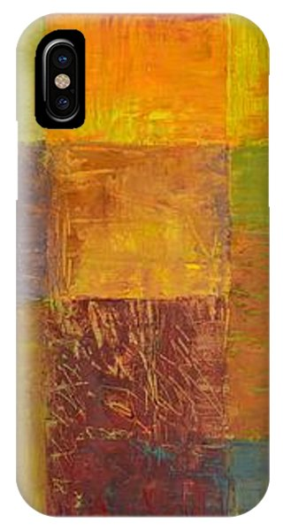 Rustic Layers 2.0 IPhone Case
