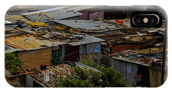 Sa Shanties IPhone Case