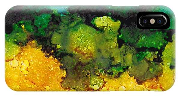 Sacred Wetlands IPhone Case