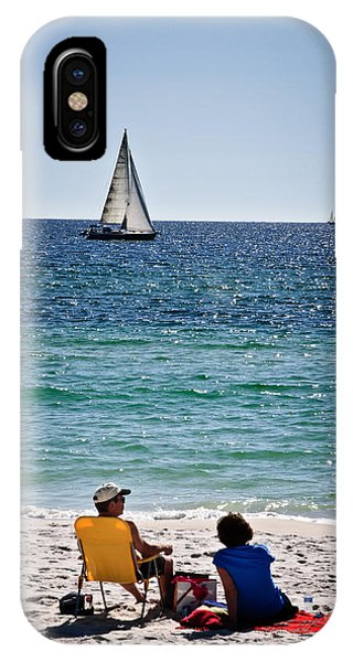 Sailing Sailing IPhone Case