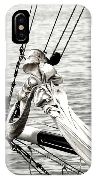 Sailing The Seven Seas IPhone Case