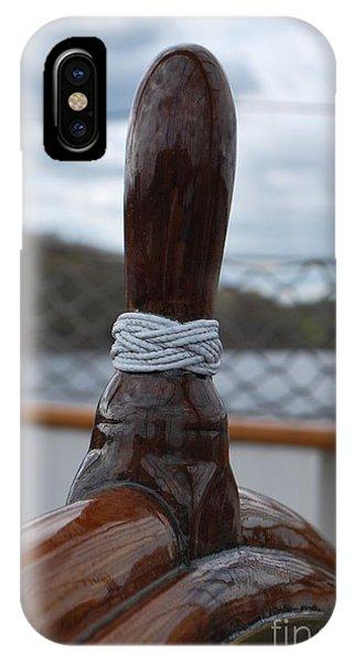 Sailor's Promise IPhone Case