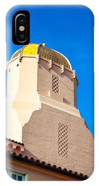 San Diego Church IPhone Case