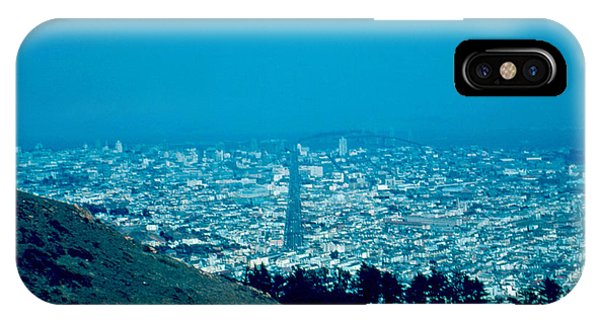 San Francisco 1955 Phone Case by Cumberland Warden