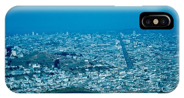 San Francisco 2 1955 Phone Case by Cumberland Warden