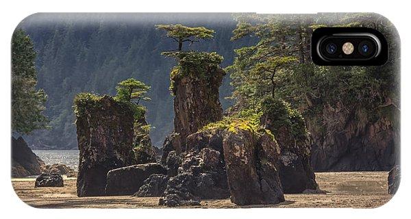 San Josef Bay IPhone Case