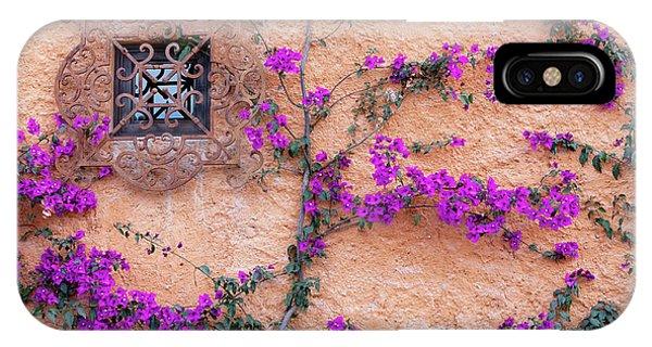 San Miguel iPhone Case - San Miguel De Allende, Mexico by Alice Garland
