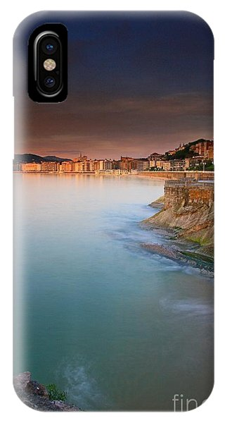 San Sebastian 24 IPhone Case