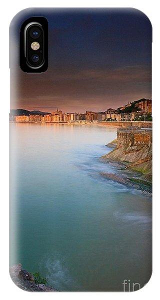 San Sebastian 24 IPhone Case