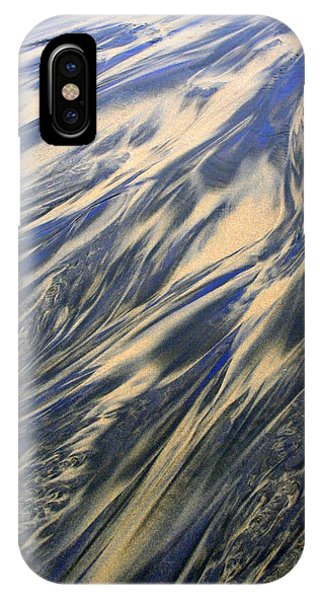Sand And Sky IPhone Case
