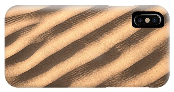Caravan iPhone Case - Sand by Delphimages Photo Creations