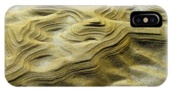 Sand Drift IPhone Case
