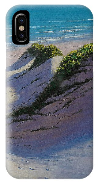 Dunes iPhone Case - Sand Dunes by Graham Gercken