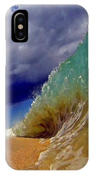 Sand Monster IPhone Case